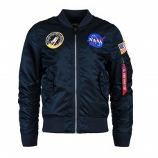 L-2b Nasa Replica Blue