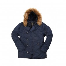 N-3B Parka (Replica Blue)